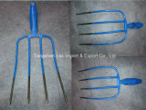 Fourche austral principale de traitement thermique de fourche de jardin de fourche de fourche