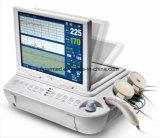 Monitor fetal maternal gemelo de Jpd-300p Ctg