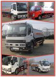 Isuzu 20000L容量の燃料タンクのトラック、燃料のタンク車、燃料Bowser 20m3