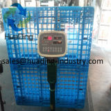 싼 PP 만들 에서 중국 좋은 품질 플라스틱 깔판