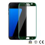 3D gebogener Screen-Schoner für Rand Samsung-S7