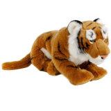 Giocattolo su ordinazione della peluche della tigre della peluche