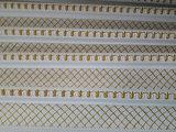 Карниз PU строительного материала отливая в форму для нутряного украшения