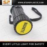 Lumière rechargeable de bâton de circulation de sûreté de DEL avec l'aimant