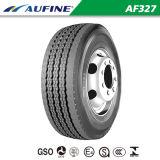Camión-neumático radial de neumáticos radiales de camiones de neumáticos (385 / 65r22.5-20 alcance S-MARK UE-Etiquetado)