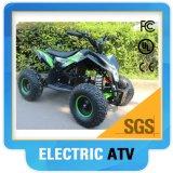 1000W ATV 4 ruedas para adultos en quad eléctrico