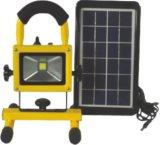 Helles nachladbares LED Arbeits-Licht der leistungsfähigen 10W Qualitäts-