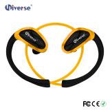Écouteurs sans fil de vente chauds populaires d'écouteur de Bluetooth de sport stéréo portatif de CSR 4.1 Amazone
