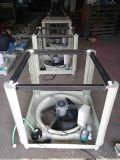 Refroidisseur d'air évaporatif d'air du Vietnam de contrôle central industriel du refroidisseur 18000m3/H