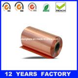 De Band van de Folie van het koper/de Folie van het Koper voor Batterij wordt gebruikt die
