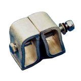 컨베이어 벨트를 위한 컨베이어 벨트 죔쇠 잠그개