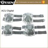 최신 판매와 고품질 무릎 패드 안전 장치 패드