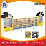 Qualitäts-Spielzeug-Kombinations-Speicher-Schrank-Vortrainings-Möbel