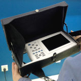 医療機器の超音波イメージ投射システム