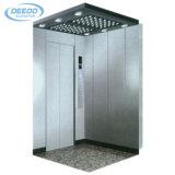 ascenseur résidentiel de passager de levage d'intérieur commercial du propriétaire 1000kg