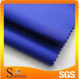 Tela del popelín del Spandex del algodón (SRSCSP 089)