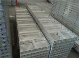 Encofrado concreto (aleación de aluminio)