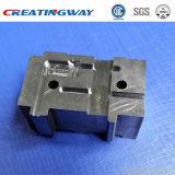 サンプルを提供するステンレス鋼の部品を機械で造るCNCは小さい順序できる