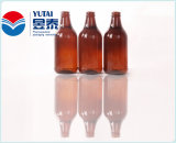 De hete Verkoop 500ml frisdrank de Fles van het Glas van de Drank