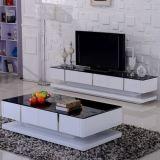 Verre trempé blanc supplémentaire d'impression de la Chine pour des meubles pour le dessus de Tableau