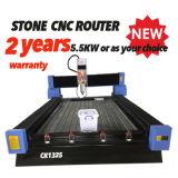 1300X2500mm CNC 3Dの大理石のための石造りの彫版機械かアクリルまたは木