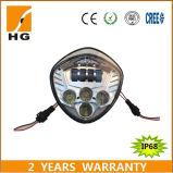 Victory Motor Headlight para motocicleta LED Auto Lamp