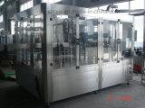 Máquina de rellenar del jugo caliente de Rcgf/cadena de producción/llenador
