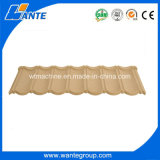 Wante/Sheet Metal Fabrication Stone Coated Roof Tiles Are New Kind von Metal Detector