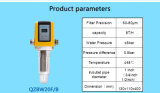 Tratamento da água J da máquina do purificador da água