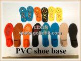 PVC靴の唯一の自動注入形成機械PLCのプログラム制御