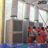 Type de conduit de climatiseur de tente dispositifs climatiques industriels emballés pour la tente de chapiteau