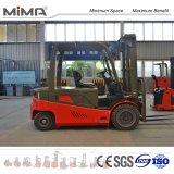 preço de fábrica elétrico do Forklift 2000kgs