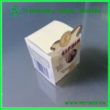 PVC en plastique de Printied de multicolores de Custom Boxes Packaging pour Cosmetics