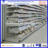 Scaffalatura del supermercato per la memoria (EBIL-CHSH)
