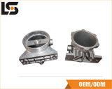 Hersteller der Aluminiumnähmaschine-Teile CNC-Amchining