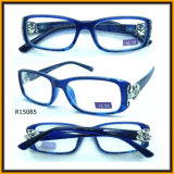 Spätestes Fashion Women Reading Sunglasses mit Decorarion (R15085)
