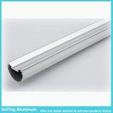 Fachmann lochender bohrencnc-ausgezeichneter Oberflächenbehandlung-industrieller Aluminiumstrangpresßling