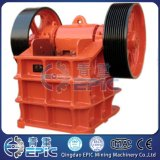 International Standard Jaw Crusher para Minerales No Metálicos