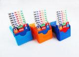 Schürhaken Stars regelmäßige Größen-Spielkarten