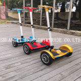 La Cina New Product Tt Two Wheels Self Balancing Scooter 2 Wheel Electric Scooter con 10inch Tires