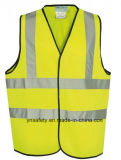 Workwear de la seguridad con la cinta reflexiva de la alta visibilidad