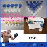 호르몬 Bremelanotide 성적인 역기능 펩티드 PT141 CAS: 189691-06-3