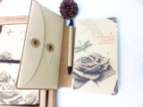 Дешевое Custom Promotional Gift Set Notebook с Pen