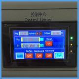 macchina di sigillamento dell'aggraffatura dell'aria calda 2500W