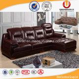 Neues modernes elegantes Wohnzimmer-Sofa des Entwurfs-2016 eingestellt (UL-X8041)