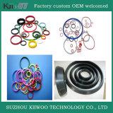 China stellte gute Qualitätssilikon-Gummi-Ring-Dichtung her