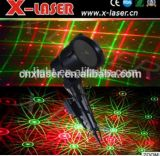 Quente! Laser Stage Lighting Used do laser Stage Lighting Waterproof para o laser Stage Lighting do jardim