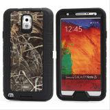 Cassa del telefono della protezione di Camo per la nota 3 della galassia di Samsung