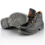 Men M-8138のための高いHeel Steel Toe Safety Shoes Price