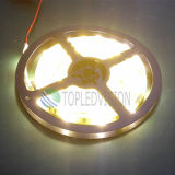 Luz de tira flexible del LED SMD5050 los 30LEDs/M 7.2W